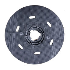 EDIC Pad Drivers, Brushes & Clutch Plates