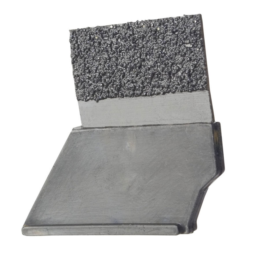 25 Grit Concrete Preparation Plus Metal Blade CW - 32 Blade Pieces - Diamabrush