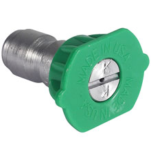 MI-TM 25D Green 4.0 Orifice Nozzle