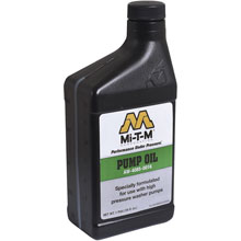 MI-T-M Corp Pump Oil - 1 Pint