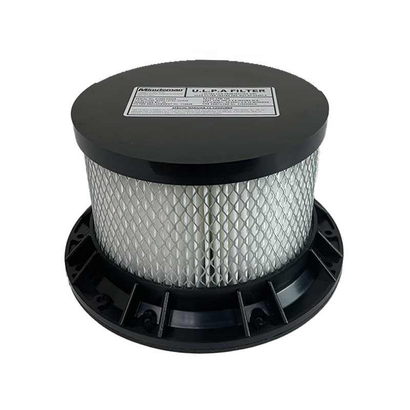 MinuteMan [110029] Replacement Vacuum U.L.P.A. Air Filter