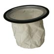 MinuteMan [805015] Replacement Vacuum Internal Cloth Filter Bag - Full Assembly