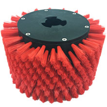 Motor Scrubber MS1049 Stair & Baseboard Brush MS-MS1049