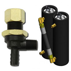 Pressure Regulators & Heaters
