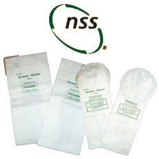 NSS Filters & Bags by Green Klean