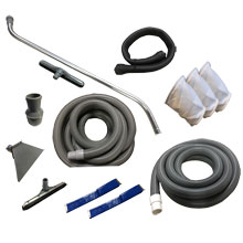 Hydro Vacuum Accessory Bundle HT-ASF10