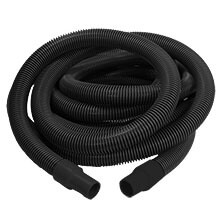 Sandia 25' Vacuum Hose Assembly