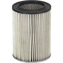 Rigid Wet/Dry Cartridge Filter