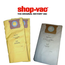 Shop-Vac Filters & Bags by Green Klean