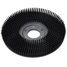 "20"" Dia. Floor Scrubbing Brush - VF90417"