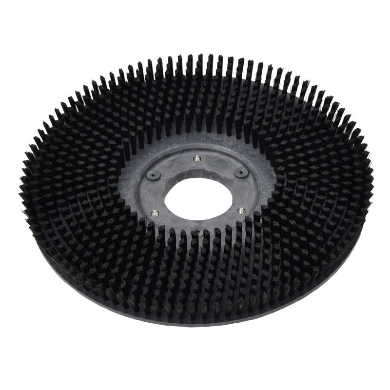 20 Quot Diameter Floor Scrubbing Brush Vf90417 Unoclean