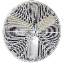 Schaefer OSHA Compliant Air Circulation Fans