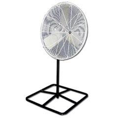 30 Air Circulating Pedestal Fan