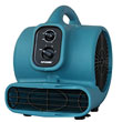 X-Power Mini Air Mover - 2.3 AMP