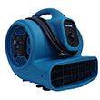 X-Power Air Mover w/ Daisy Chain - 3.0 AMP