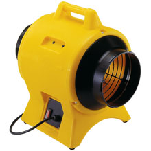 Schaefer Fans Americ Industrial Confined Space Ventilator