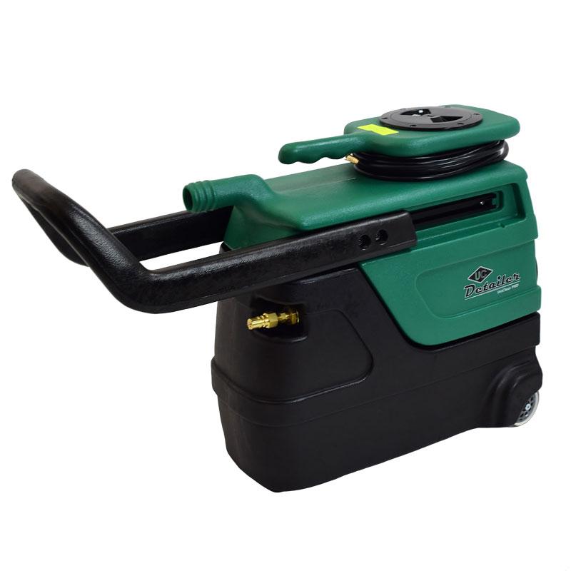 3 Gallon Carpet Spotter Carpet Extractor Unoclean