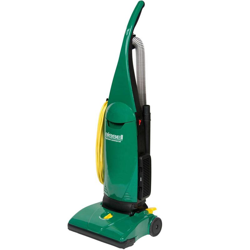 Bissell Biggreen Powerforce Upright Vacuum Unoclean