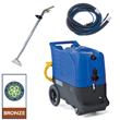 Clarke Portable Carpet Box Extractor Carpet Cleaning
