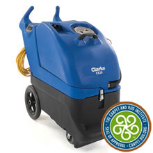 EX20 100H Heated Portable Carpet Extractor