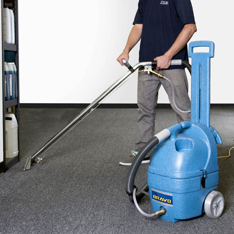 Edic Bravo Carpet Spotter Unoclean