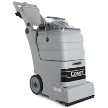 Comet Self-Contained Carpet Extractor - 3 Gallon