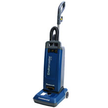 Mastercraft Upright Single Motor Vacuum
