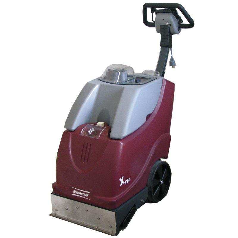 MinuteMan [X17115] X17 Carpet Extractor