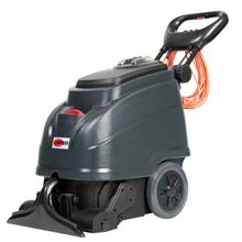 CEX410 Self-Contained Carpet Box Extractor VP-CEX410