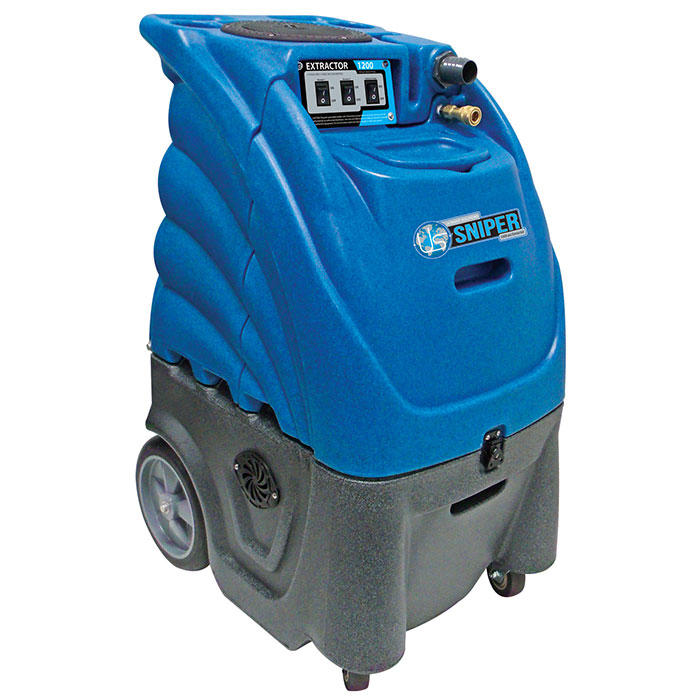 Sandia Hard Surface Tile And Grout Cleaning Machine 1200