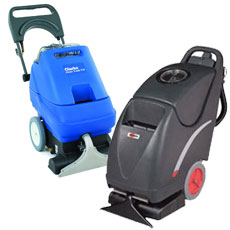 Self Contained Carpet Extractors