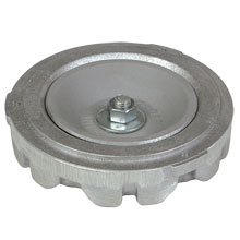 Sandpaper Driver Clutch Plate Replacement