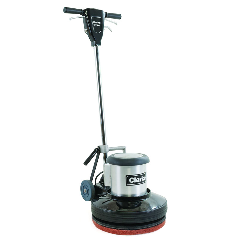 Clarke Cfp Pro 17 High Power Floor Machine Unoclean