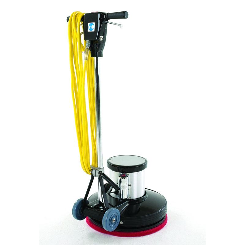 Cfp Pro 20ds Floor Polisher Machine Unoclean