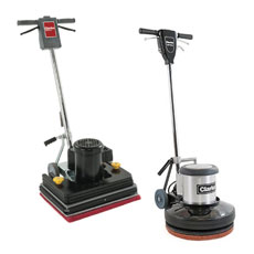 Clarke Floor Cleaning Machines