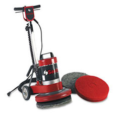 Sanitaire Floor Machines