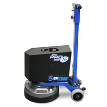 OF16 Pro Series Floor Surfacing Machine - 2 HP, 115V OF-282022