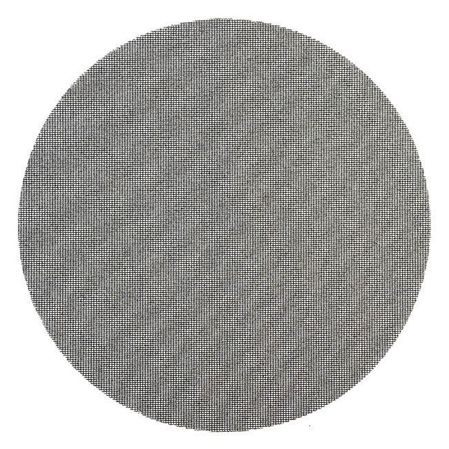 80 Grit Sand Screen Discs - (10) 17