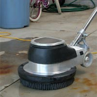 Malish Floor Machine Grit Rotary Brushes