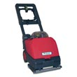 "Cleanfix 253197 RA 320 Compact Battery Floor Scrubber - 13.5"" Cleaning Path MC-RA320"
