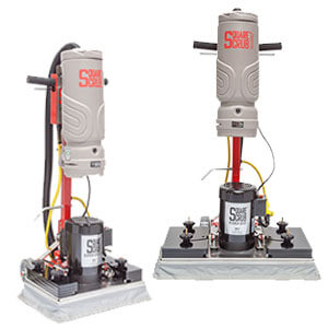 Electric Operated Floor Machines