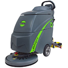 18 Inch Electric Automatic Floor Scrubber UNO-18FSE