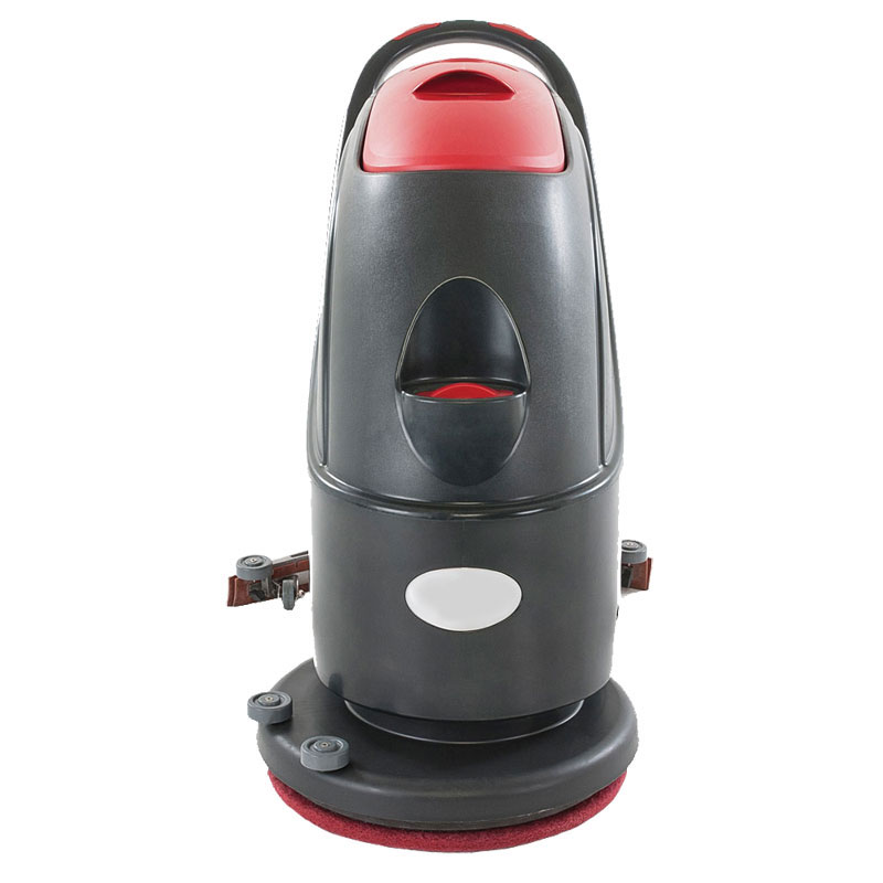 20 Quot Stinger 510b Battery Operated Automatic Floor Scrubber