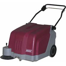 "Kleen Sweep 25"" Walk-Behind Carpet Sweeper MM-KS25WQP"