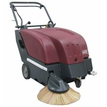 Kleen Sweep KS28 Walk-Behind Floor Sweeper MM-KS28BQP