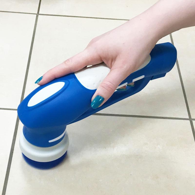 Motorscrubber Hand Held Scrubber - UnoClean