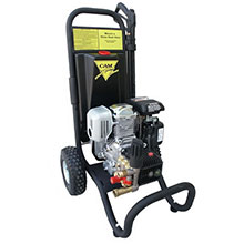 Cam Spray 1600HX Gas Cart Series Cold Water Pressure Washer - 1600 PSI