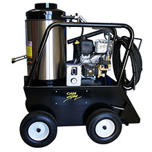 Cam Spray 2030QB Gas Powered Pressure Washer