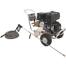 Mi-T-M Gas Pressure Washer - 3500 PSI