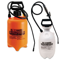 Pump & Tank Sprayers